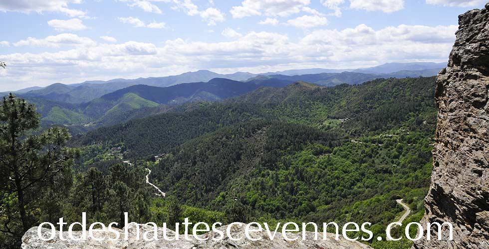 Office de Tourisme Intercommunal des Hautes Cévennes